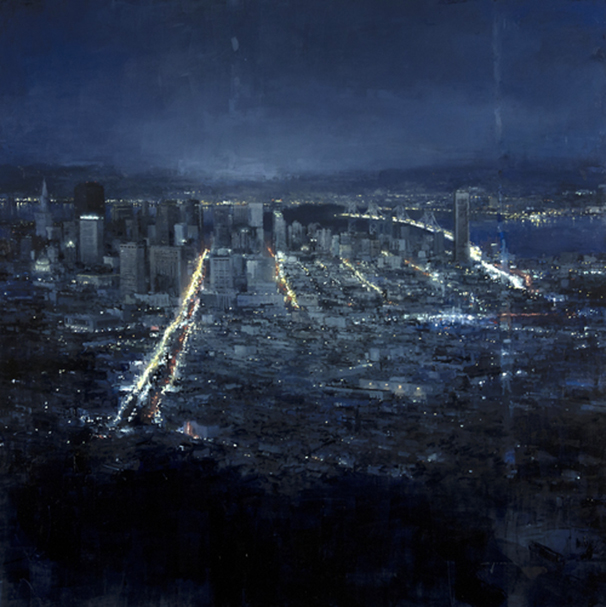 jeremymann_eveningonsanfrancisco