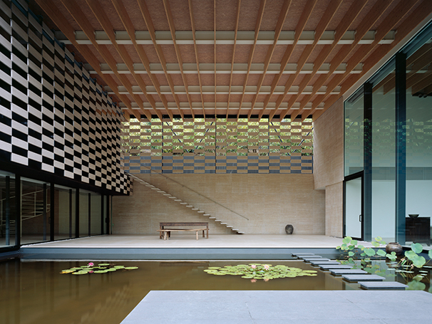 kengokuma_lotushouse