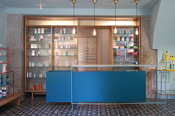 De los Austrias Pharmacy