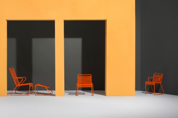 LIDO Collection by FIAM