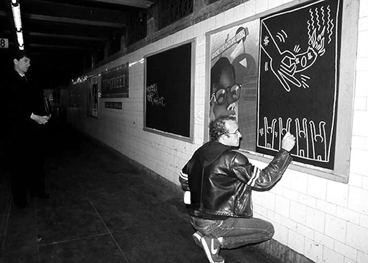 keith-haring-the-red-list-new-york-subway-2