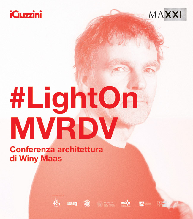 #LightOn MVRDV